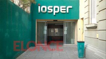 Trabajadores municipales respaldaron al Iosper en sus negociaciones con Femer
