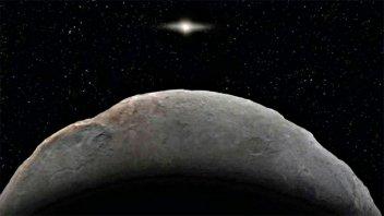 Confirman la existencia del planetoide más distante en el sistema solar