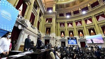 Diputados emitirá dictamen el jueves sobre ganancias a empresas