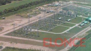 Se abrieron sobres para obras energéticas en puerto de Ibicuy