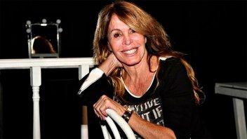 Pata Villanueva se accidentó en su casa de Uruguay y está en terapia intensiva
