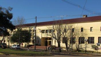 Se publicó el llamado a licitación para ampliación de una escuela de Villaguay