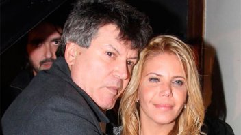 """""""Siento que Carlín nos está cuidando"""", dijo la ex pareja del actor"""
