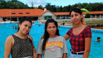 Turismo social: regresó el primer grupo de jóvenes  que viajó a Córdoba