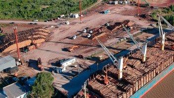 Exportadores quieren sumar contenedores para salir al mundo por los puertos