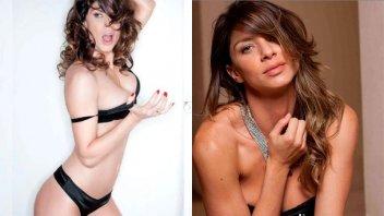 Romina Gaetani se entregó al sol en impactante bikini negra
