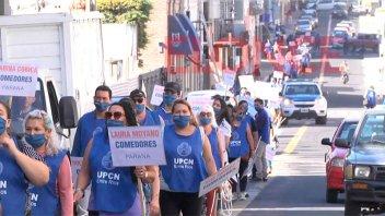 UPCN Entre Ríos convocó a un paro de actividades para el viernes 19 de marzo