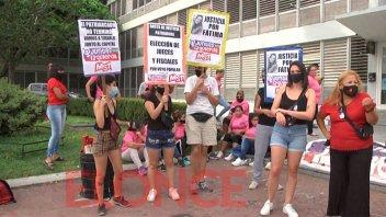 Femicidio de Fátima: pidieron