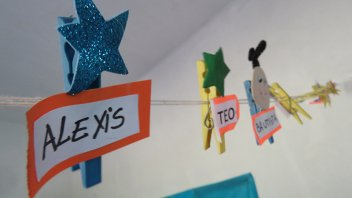 Elaboran un documento que regulará la vuelta de los jardines maternales