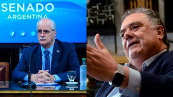 Las explicaciones de Jorge Taiana y Eduardo Valdés tras recibir la Sputnik V