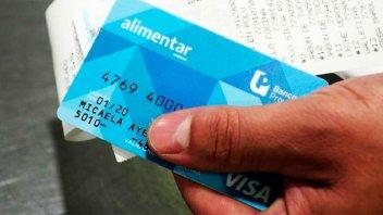 AUH y Tarjeta Alimentar: ¿Quiénes cobrarán hasta $ 21.153 en marzo?