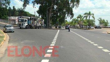 Bicivía: cómo será el estacionamiento y la circulación en Costanera Baja