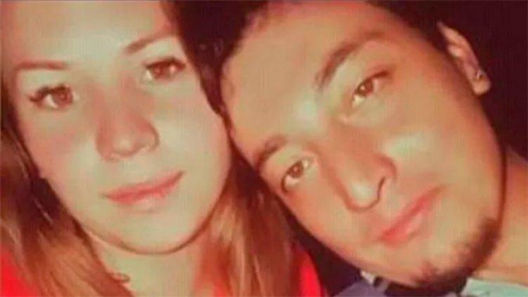Joven perseguida y asesinada: ex pareja tenía denuncias y orden de restricción