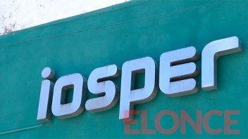Iosper aclaró que pagó a centro de rehabilitación