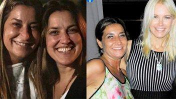 El dolor de Maju Lozano y Valeria Mazza por la muerte de su amiga de Paraná
