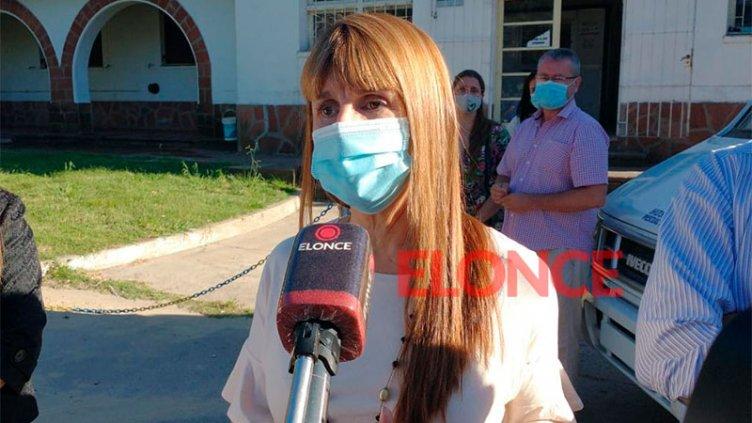 Entre Ríos prevé aplicar la vacuna china a policías y a un grupo de docentes