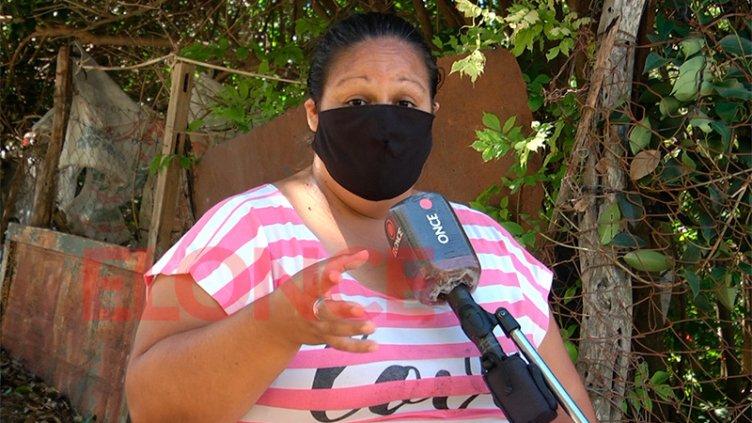 """Los denunció por la venta de droga y le balearon la casa: """"No me voy a callar"""""""