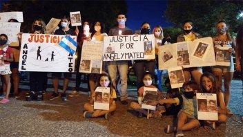 Marcharon en Gualeguaychú pidiendo justicia por la tragedia en Corrientes