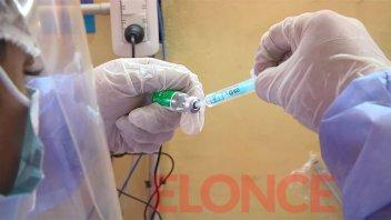 Cuestionan la vacunación de funcionarios y empleados municipales en Gualeguaychú