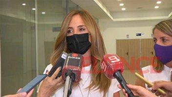 """Tolosa Paz: """"No nos detendremos hasta lograr vencer profundas desigualdades"""""""