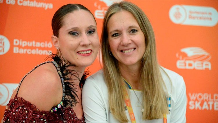 La profunda tristeza de Lucía Kindebaluc por la partida de Carolina Pacher