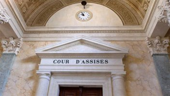 En Francia, condenan a un partero por once violaciones a mujeres embarazadas