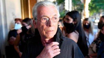 """Gerardo Romano: """"Hay que privilegiar a los jóvenes porque los viejos han vivido"""""""