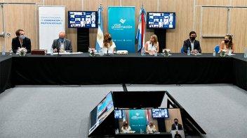 Entre Ríos presentó más de 370 iniciativas para el desarrollo sostenible