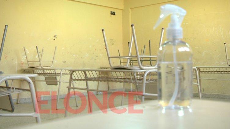 Suspenderán las clases presenciales en Nogoyá y disponen estrictas medidas