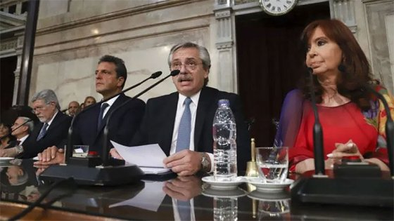 El Presidente abrirá hoy el período 139 de sesiones ordinarias en el Congreso