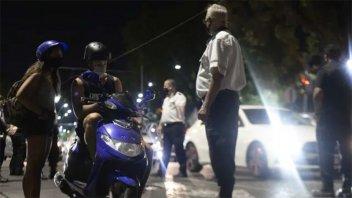 Por la inseguridad, Rosario pone la lupa en las motos e incautan unas 40 por día