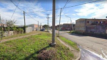 Ladrón hirió a mujer que se resistió a un robo en la puerta de su casa en Paraná