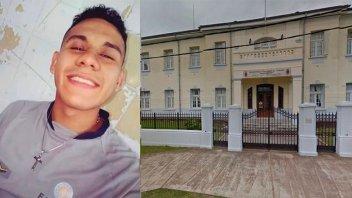 Investigan supuesto suicidio de joven soldado hallado muerto con dos disparos