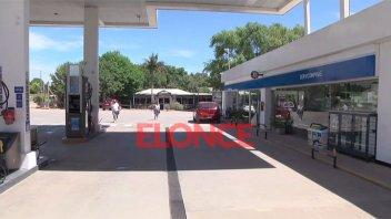 Asalto en estación de servicios de Paraná: robaron millonaria suma en efectivo