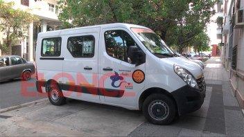 Declaran la emergencia para transportes escolares y los exceptúan de impuestos