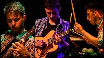 Inicia un Ciclo de Jazz en el Patio de Casa de Gobierno