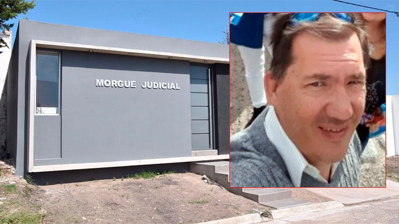 Error en morgue judicial:era de una mujer el cuerpo entregado en lugar de Cabeza