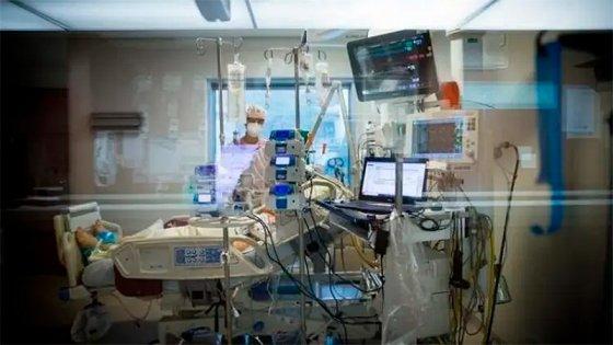 Covid en Brasil: colapsó sistema hospitalario en Santa Catarina y Minas Gerais