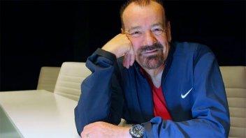 Murió Carlos Sánchez: el humorista tenía 68 años