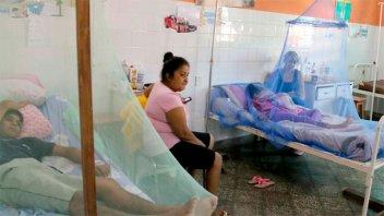 Paraguay desplazó a Uruguay y tiene la mayor tasa de mortalidad