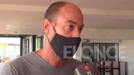 """La maratón acuática Villa Urquiza – Paraná """"será una edición muy especial"""""""