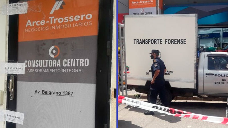 Tras fatal accidente en ascensor, dispusieron autopsia y clausura del elevador