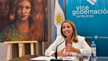 Quedó constituido el Foro de Vicegobernadores de la República Argentina