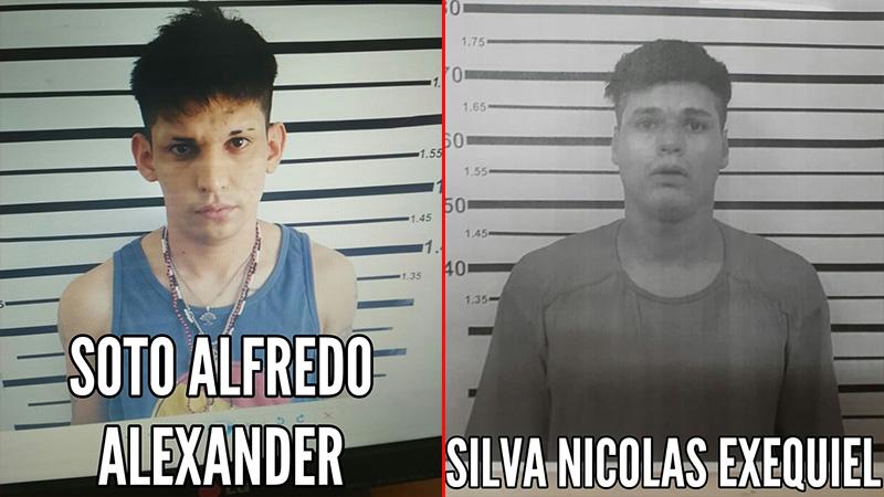 Estos son los evadidos de la cárcel de Paraná: piden ayuda para encontrarlos