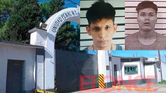 Buscan a dos prófugos de la cárcel de Paraná: Hubo procedimientos en Villa 351