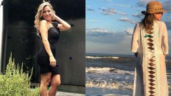 Sandra Borghi tuvo una desagradable aparición en su baño: imágenes