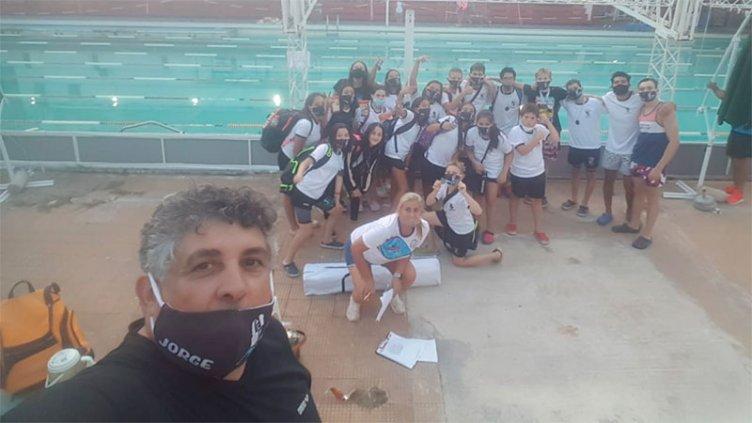 """Adiós a Jorge Dalotto: """"Más que entrenador, fue un formador de buenas personas"""""""