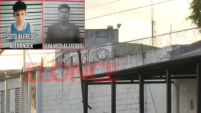 """Fugados de la cárcel """"podrían tener lesiones"""" ocasionadas por cerco perimetral"""