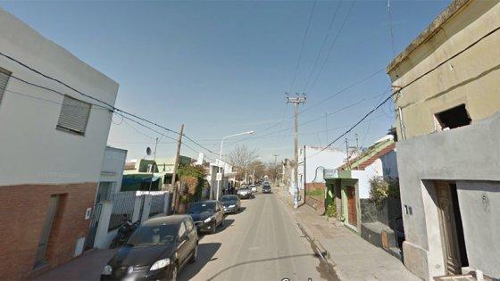 Una  mujer murió tras caer de la escalera de su casa junto a su esposo