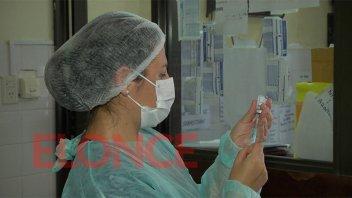 Inicia la vacunación a personas de entre 18 y 59 años con factores de riesgo